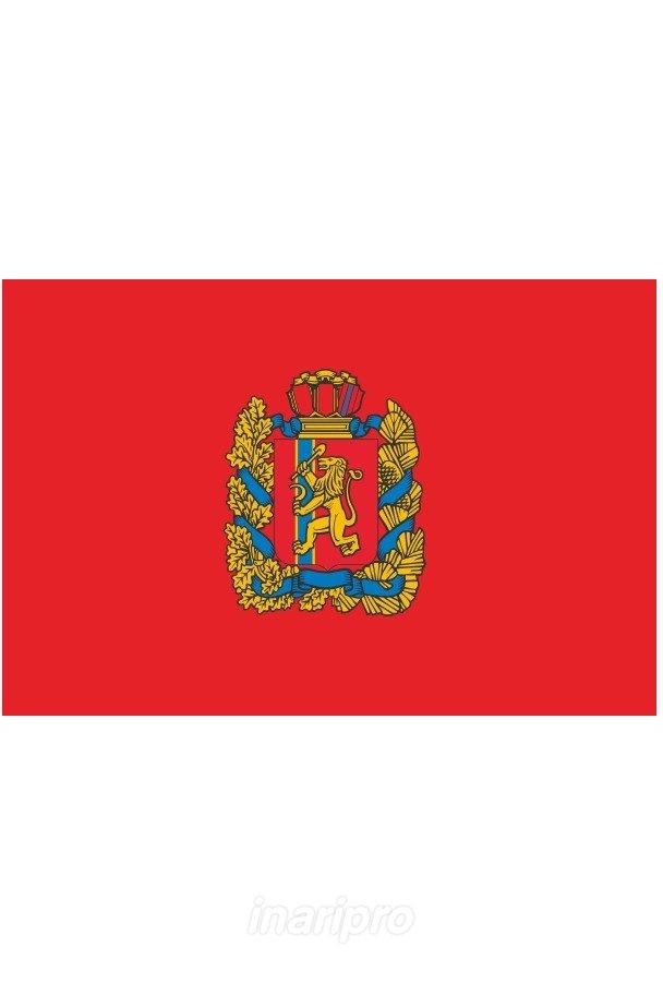 Флаг красноярска картинка, марта схема