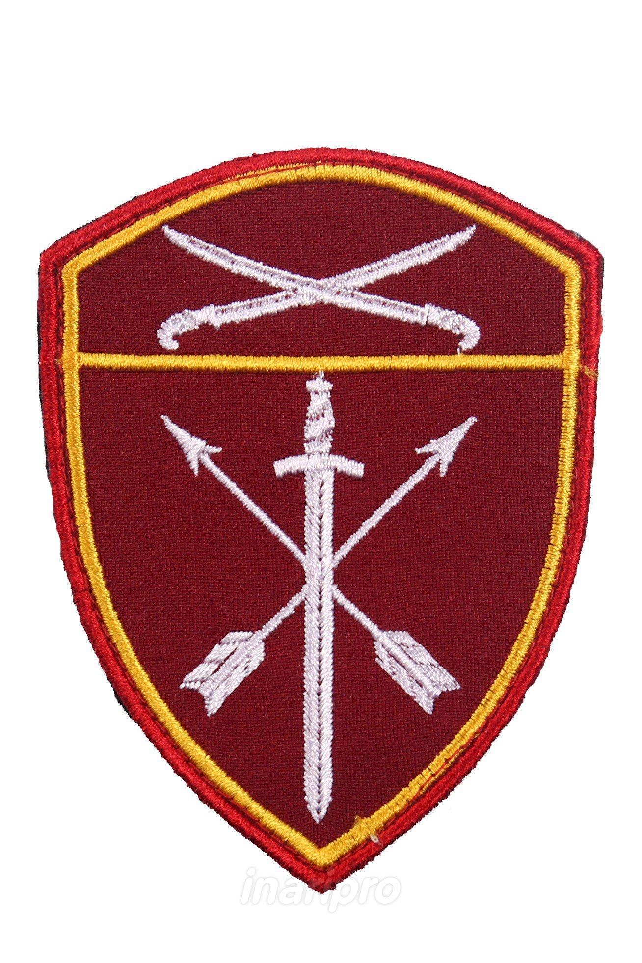 Картинки шевронов национальной гвардии